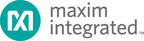 Logo for Maxim Integrated Products Inc.  (PRNewsFoto/Maxim Integrated Products, Inc.)