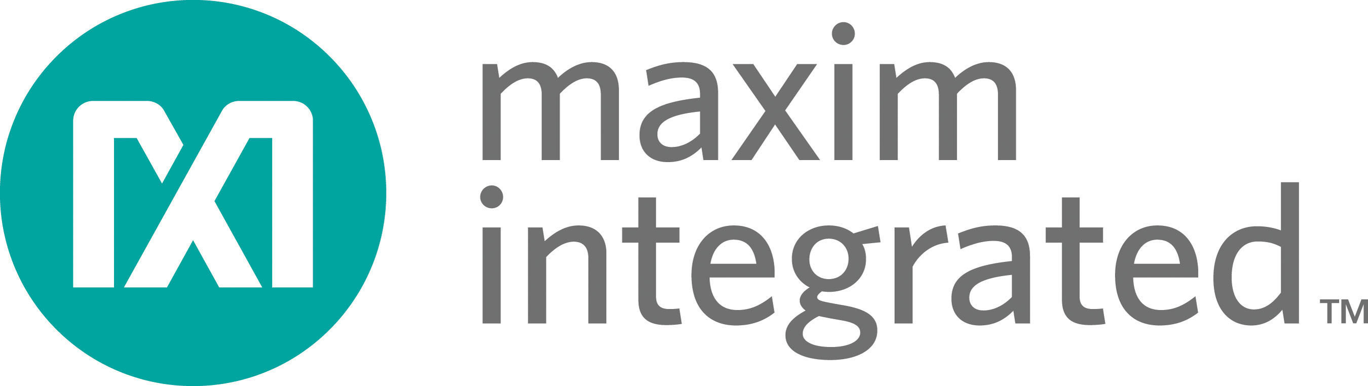 Logo for Maxim Integrated Products Inc.