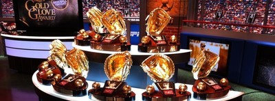Rawlings Gold Glove Award