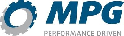 Metaldyne Performance Group, Inc. Logo