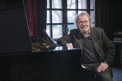 Composer and musician Benny Andersson to perform at KMH concert. Photo: Mira Akerman