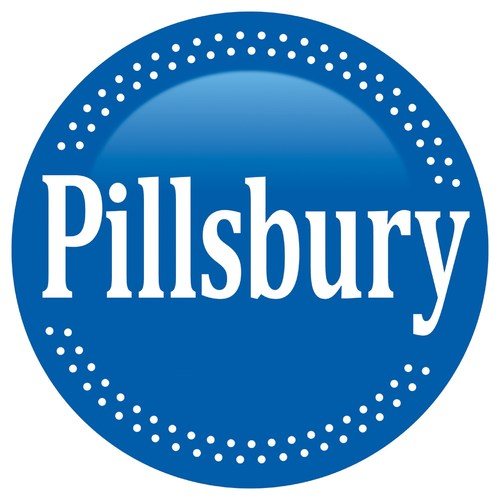 Pillsbury Logo (PRNewsFoto/The J. M. Smucker Company)