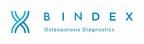 Bindex Osteoporosis Diagnostics (PRNewsFoto/Bindex Osteoporosis Diagnostics)