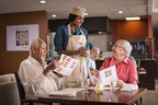 Sodexo Launches Bistro 464 to Give Seniors a New Dining Experience