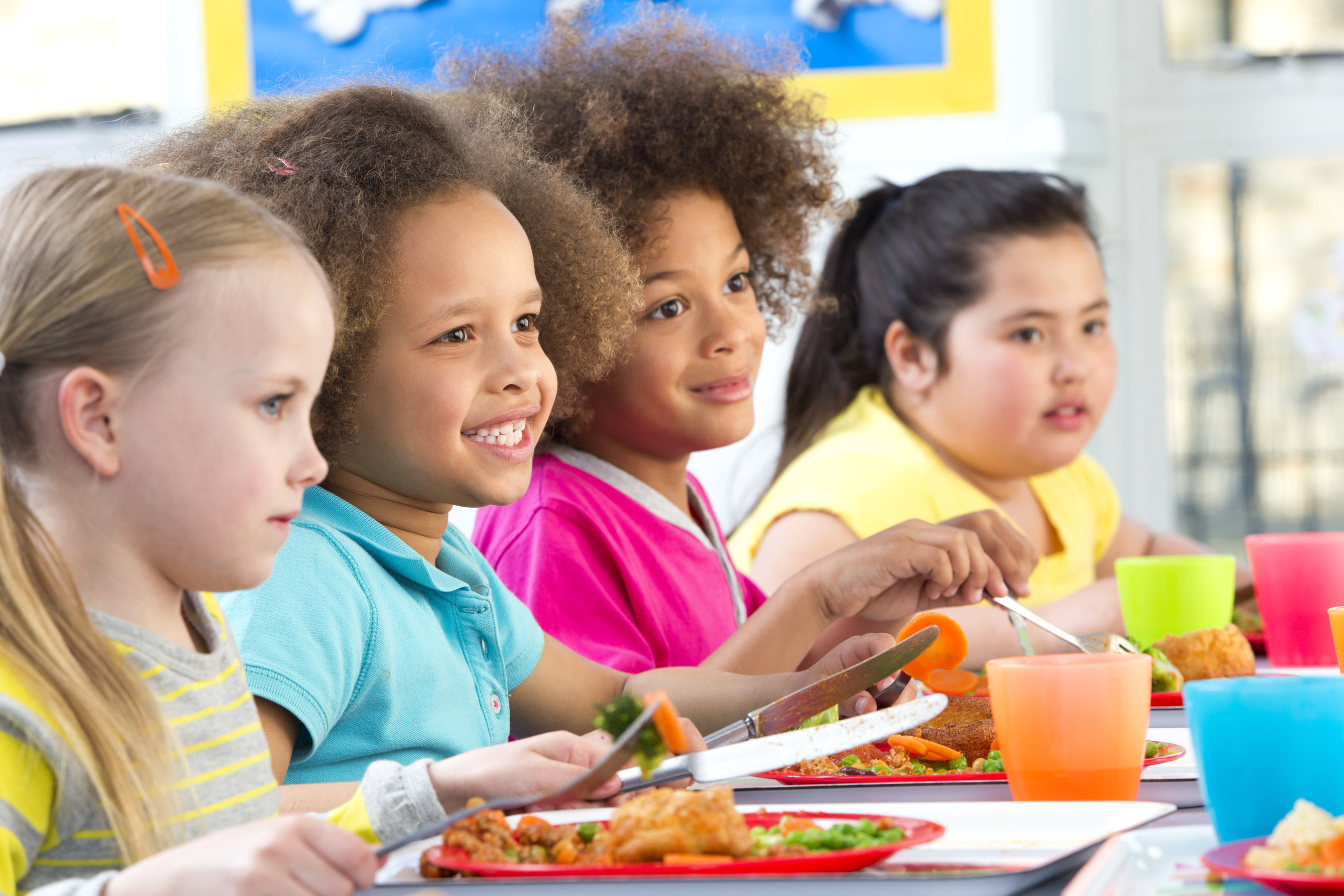 What's for lunch? Our kids deserve better.