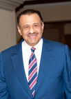 HRH Khaled bin Sultan wins Ocean Conservation Award