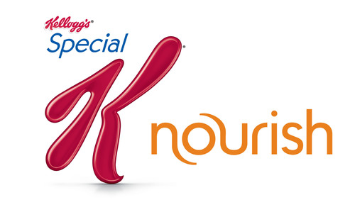 Special K Nourish.  (PRNewsFoto/Kellogg Company)
