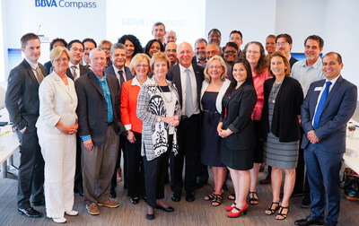 The BBVA Compass Community Advisory Board, announced by the bank today, is comprised of leaders with expertise in areas like affordable housing and alternative lending.