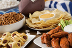 According to the Calorie Control Council and the USDA, a relatively modest consumption of foods and beverages in a game day party menu, including pizza, chicken wings, potato chips, beef nachos and beer or sodas, adds up to more than 2,400 calories and 121 g of fat.