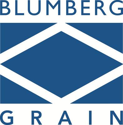 www.BlumbergGrain.com.  (PRNewsFoto/Blumberg Capital Partners)