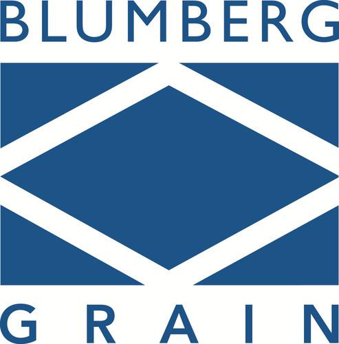 www.BlumbergGrain.com . (PRNewsFoto/Blumberg Capital Partners) (PRNewsFoto/)