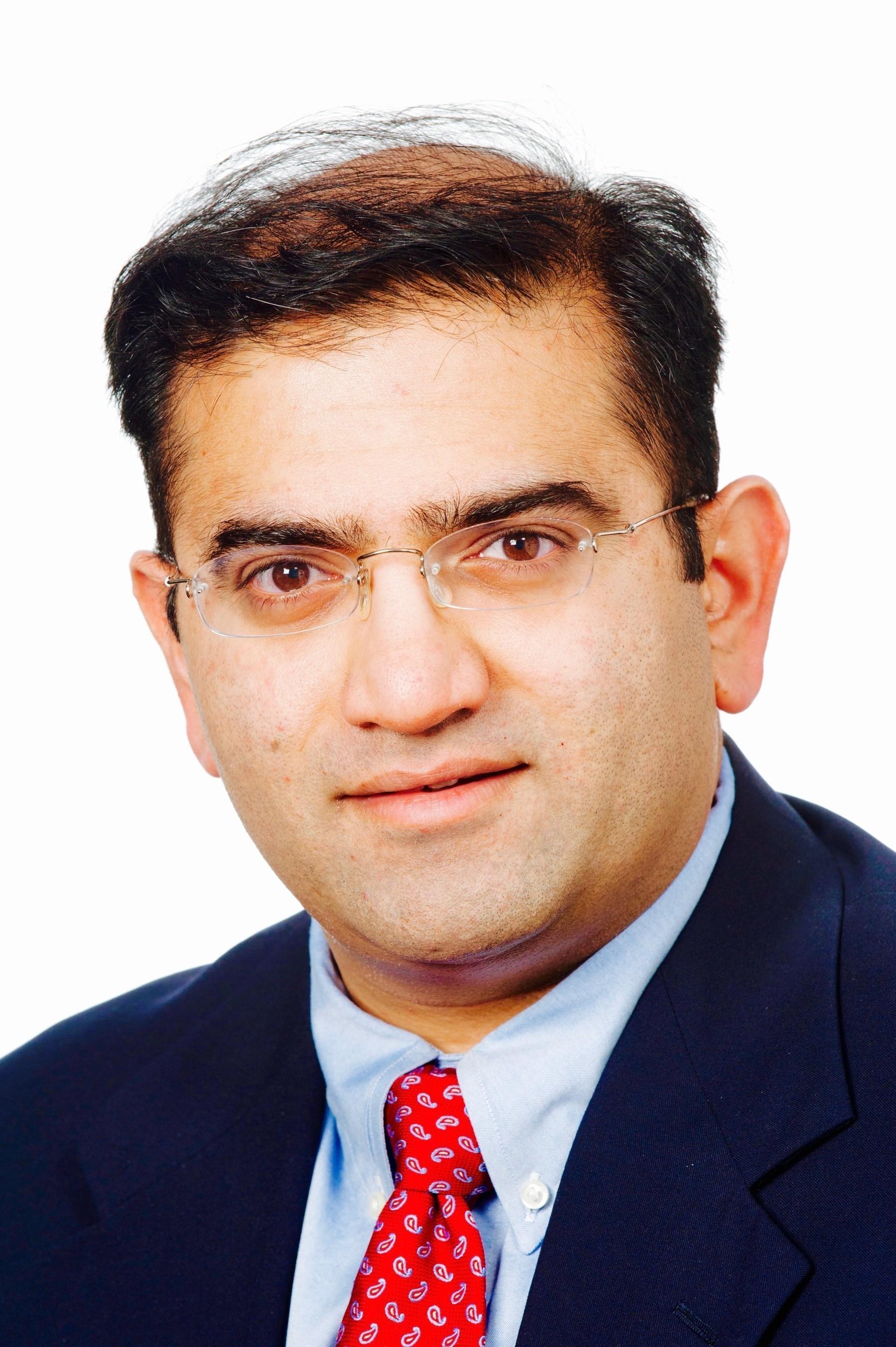 Rohit Kulkarni, SharesPost Managing Director, Research
