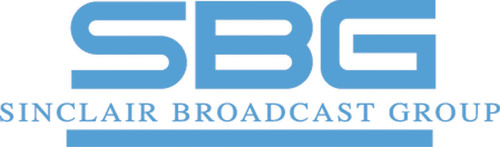 Sinclair Broadcast Group, Inc. Logo. (PRNewsFoto/Sinclair Broadcast Group, Inc.)