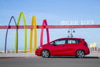 American Honda reports March 2015 sale results; Honda Fit leads model gains with 58 percent increase.