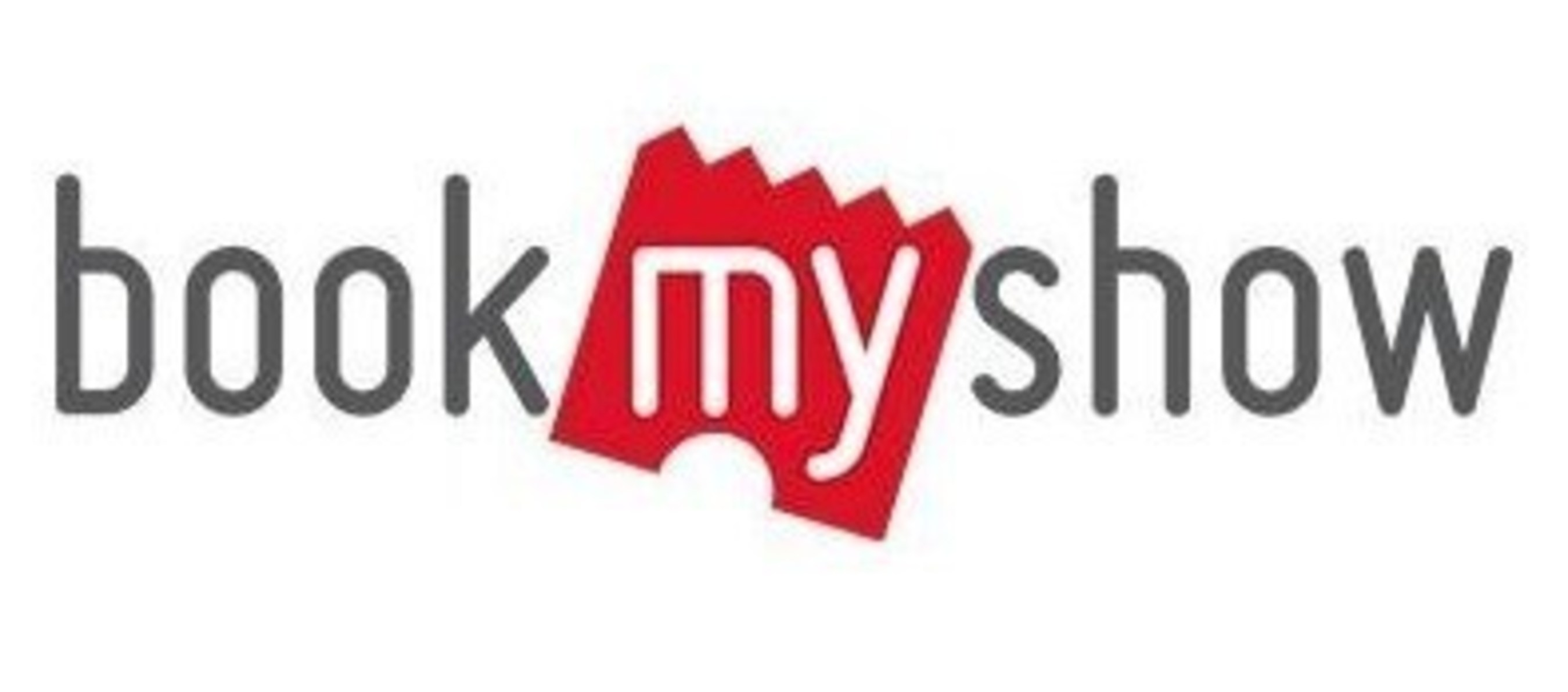BookMyShow Logo (PRNewsFoto/BookMyShow)