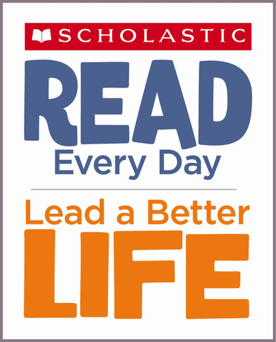 For more information, visit scholastic.com/readeveryday.  (PRNewsFoto/Scholastic Inc.)