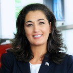 Tamara Darvish, executive vice president of business development and government and community affairs at PenFed.