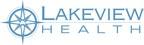 Lakeview Health Logo