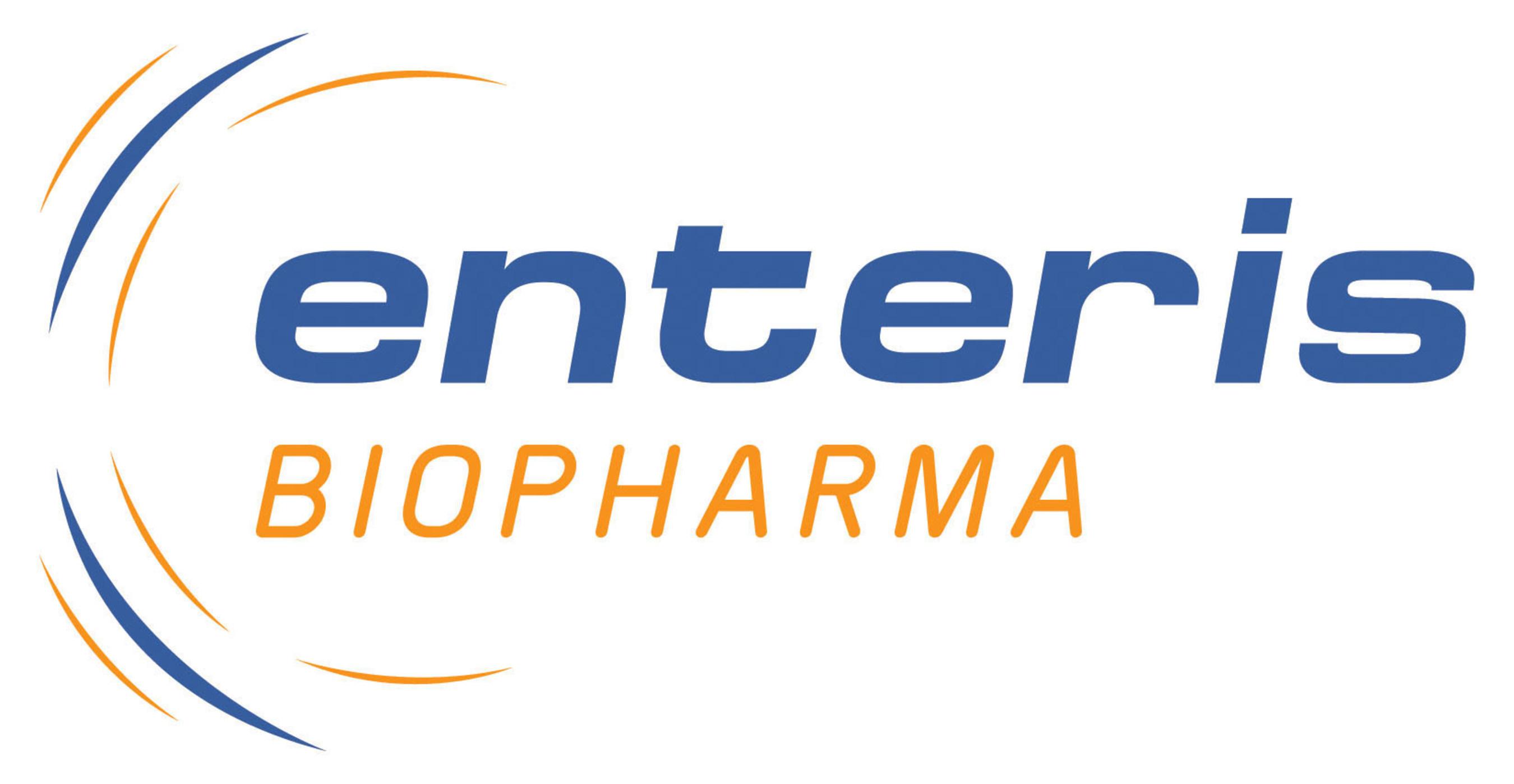 Enteris logo