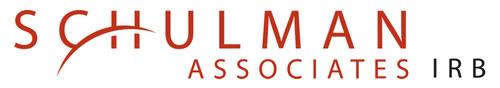 Schulman Associates IRB Logo.