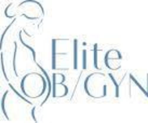 Elite OB/GYN Logo (PRNewsFoto/Elite OB/GYN)