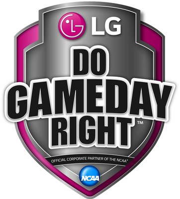 LG Electronics USA has extended its official Corporate Partnership with the National Collegiate Athletic Association (NCAA) under a new agreement that runs through August 2018.