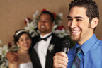 Tips for Perfect Wedding Toasts from Toastmasters.  (PRNewsFoto/Toastmasters International)