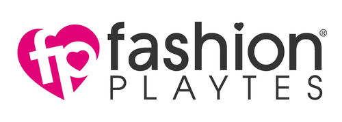 FashionPlaytes logo.  (PRNewsFoto/FashionPlaytes)