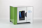 be3D DeeGreen - affordable, fully automatic desktop 3D printer.