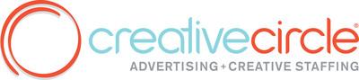 Creative Circle logo.