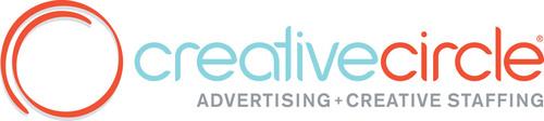 Creative Circle logo. (PRNewsFoto/Creative Circle) (PRNewsFoto/CREATIVE CIRCLE)