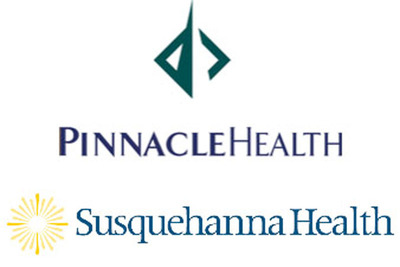 PinnacleHealth Systems and Susquehanna Health join to become River Health ACO.  (PRNewsFoto/PinnacleHealth Systems)