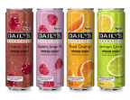 Flavored malt beverages will be getting an innovative twist this Spring with the introduction of Daily's Cocktails Spiked Sodas(TM), a new line of fruit-flavored carbonated drinks with 5% ABV.