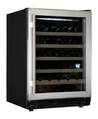 Haier Wine Cellars. (PRNewsFoto/Haier America)