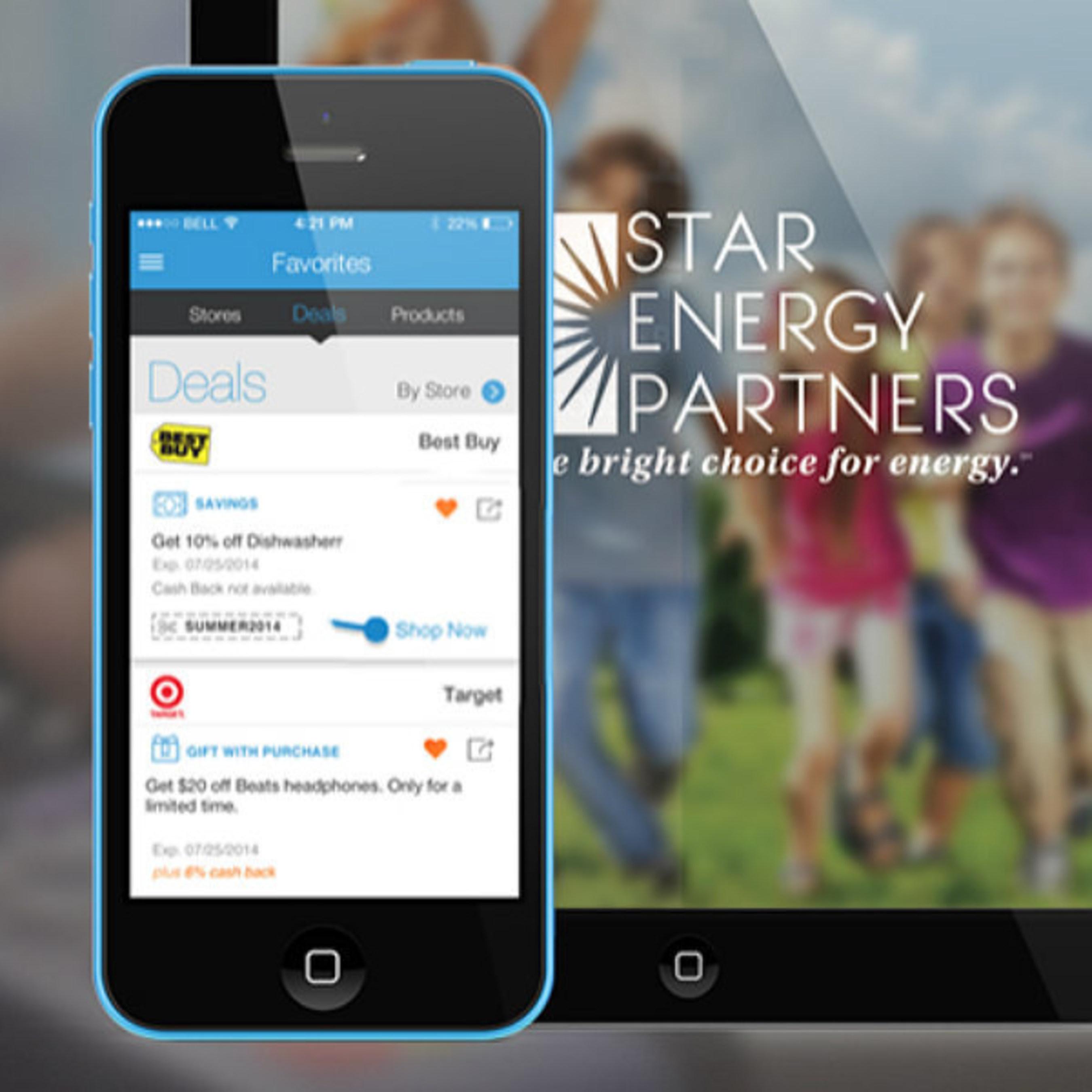 Star Energy Partners Introduces Customer Rewards Program