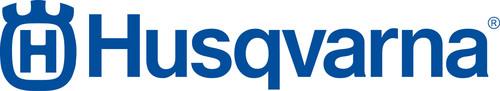 Husqvarna Logo.  (PRNewsFoto/Husqvarna)