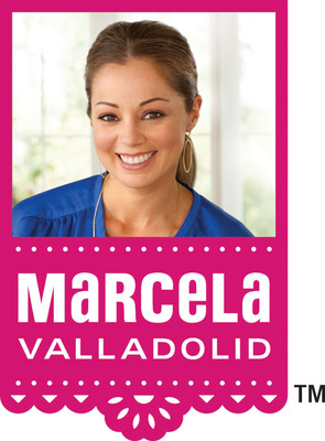 Food Network host, top-selling cookbook author and hard-working mom Marcela Valladolid has teamed up with Safeway (NYSE: SWY) to create the Marcela Valladolid brand.  (PRNewsFoto/Safeway Inc.)