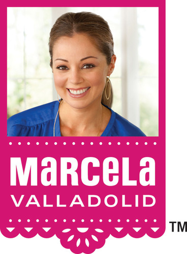 Food Network host, top-selling cookbook author and hard-working mom Marcela Valladolid has teamed up with ...