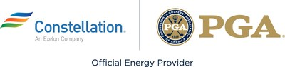 """PGA of America Names Constellation """"Official Energy Provider & Sustainability Partner"""""""