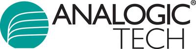 Advanced Analogic Technologies Inc. logo.  (PRNewsFoto/Advanced Analogic Technologies, Inc.)