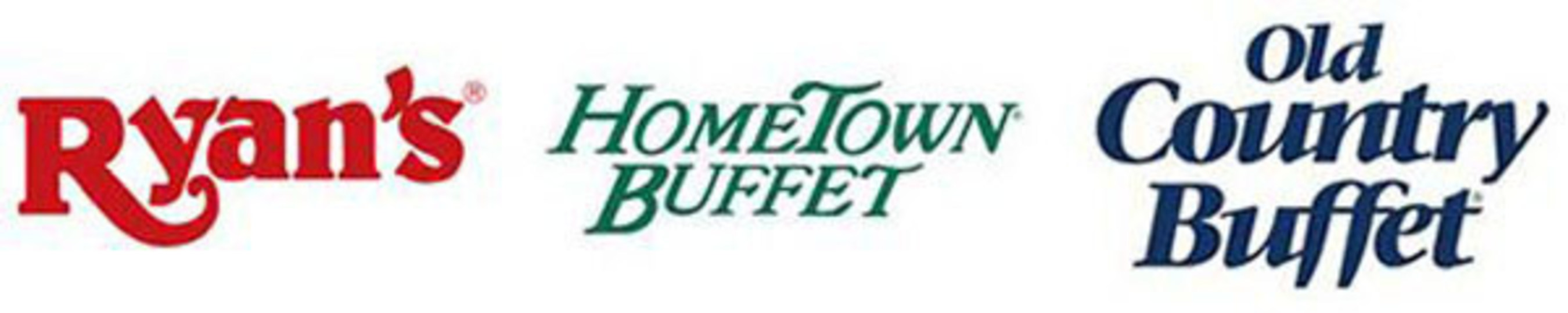 Ryan's®, HomeTown Buffet®, and Old Country Buffet® Have the Ticket to Fundraising