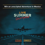 Tequila CAZADORES(R) and Remezcla launch Live Summer Unscripted National Sweepstakes