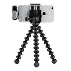 JOBY Transforms GripTight Series to Deliver Premium and Robust PRO Mount Solutions for Enhanced Smartphone Stability