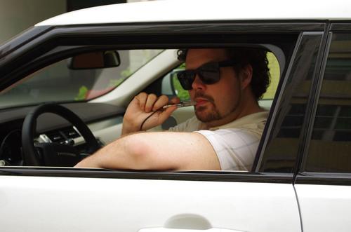 The Innokin iTaste DRV - Vaping Freedom Wherever You Drive