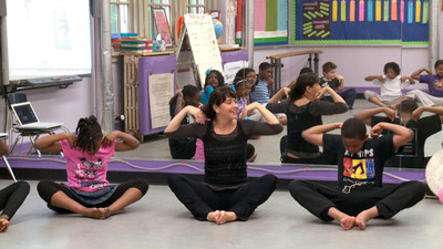 Dance education documentary ps dance is nominated for a new york emmy malvernweather Images