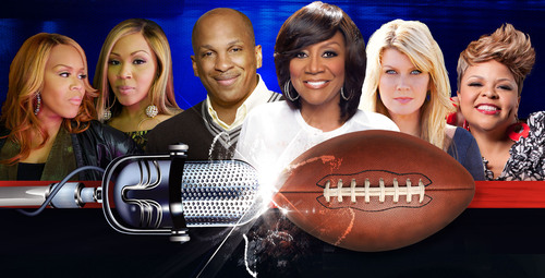 15th Annual Super Bowl Gospel Celebration, January 31, 2014 at Theater at Madison Square Garden. Performances ...