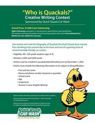 creative essay openers