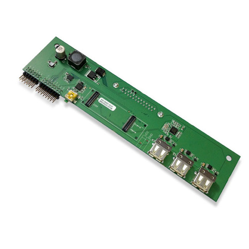 Gumstix, Inc. Simplifies Mobile Robotic Development with New TurtleCore™ Expansion Board