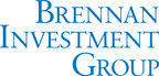 Brennan Investment Group logo.  (PRNewsFoto/Brennan Investment Group, LLC)