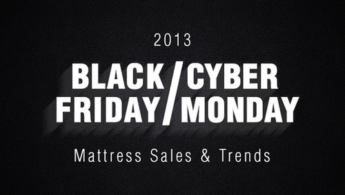 2013 Black Friday & Cyber Monday Mattress Trends Discussed in Latest Article from The Best Mattress.  ...